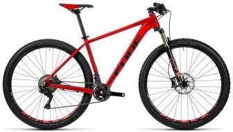 Mountainbikes Hardtail