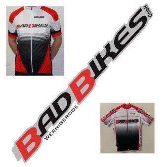 Badbikes Teambekleidung