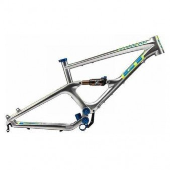Fahrrad Rahmen & Bauteile