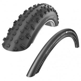Fahrrad Reifen & Zubehör