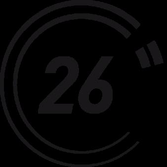 26 Zoll