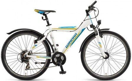 All Terrain Bikes