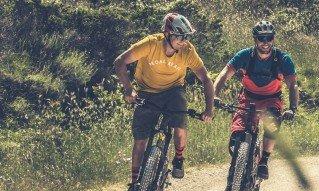 Mountainbikes Fullsuspension
