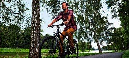 Trekking & City Bike