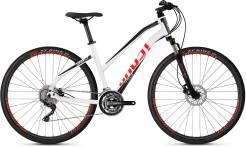 Ghost Square Cross 2.8 AL W Woman Cross Bike 2019