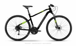 Haibike SEET Cross 4.0 Cross Bike 2019