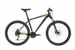 Kellys Spider 30 27.5R Mountain Bike 2019