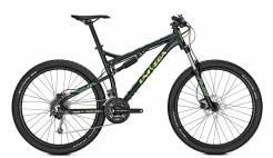 Univega Renegade 7.0 27.5R Fullsuspension Mountain Bike 2019