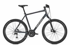 Univega Terreno 5.0 XXL Cross Bike 2019