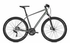 Univega Terreno 7.0 Cross Bike 2019