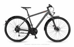 Winora Vatoa 27Disc Trekking Bike 2019