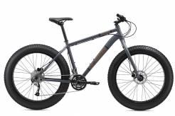 SE Bikes F@E 26R Fatbike Mountain Bike 2017