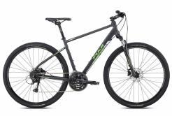 Fuji Traverse 1.5 Disc Cross Bike 2018