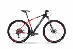 Haibike Greed HardSeven 5.0 27.5R Mountain Bike 2017