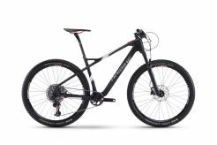 Haibike Greed HardSeven 7.0 27.5R Mountain Bike 2017