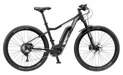 KTM Macina Mighty 291 Bosch Elektro Fahrrad 2019