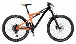 KTM Prowler 292 12 Fullsuspension Mountain Bike 2019