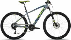 Rock Machine Manhattan 90-27 27.5R Mountain Bike 2019
