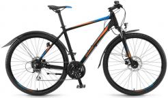 Winora Samoa Cross Bike 2018