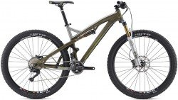 Breezer Supercell Team 29R Twentyniner Mountain Bike 2016