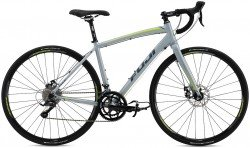 Fuji Finest 1.3 Disc Womens Rennrad 2016