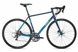 Breezer Inversion Pro Gravel/Cyclocross Bike 2017