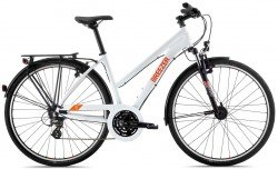 Breezer Independence ST Womens Trekking Bike 2017