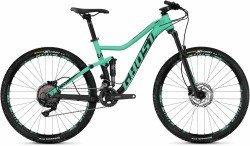 Ghost Lanao FS 3.7 AL W 27.5R Fullsuspension Mountain Bike 2018