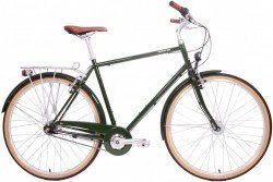 Breezer Downtown 7 Trekking Bike 2016
