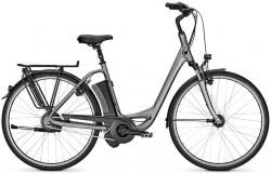Raleigh Dover 330 11Ah Elektro Fahrrad/City eBike 2017