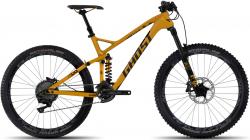 Ghost FR AMR 8 LC 27.5R Enduro/Freeride Mountain Bike 2017