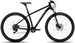 Ghost Kato 7 AL 27.5R Mountain Bike 2017