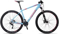 Kreidler Stud 2.0 Carbon 29R Twentyniner Mountain Bike 2017
