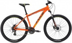 Fuji Nevada 3.0 LTD 27.5R Mountain Bike 2017