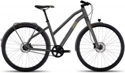 Ghost Square Urban X7 Womens Urban/Trekking Bike 2017