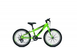 Univega Explorer 1.0 20R Kinder Mountain Bike 2017