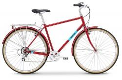 Breezer Downtown EX Trekking Bike 2019