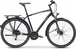 Breezer Liberty S1.5+ Trekking Bike 2019