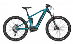 Focus Jam² 6.8 Plus Shimano Steps Fullsuspension Elektro All Mountain Bike 2019