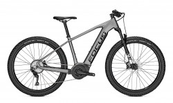 Focus Jarifa² 6.7 27.5R  Bosch Touren & Sport Elektro Mountain Bike 2019