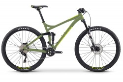 Fuji Outland 1.1 LTD 29R Fullsuspension Mountain Bike 2019