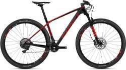 Ghost Lector 4.9 LC U 29R Mountain Bike 2019