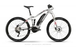 Haibike SDURO FullSeven Life 3.0 Yamaha Elektro Fahrrad 2019