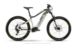 Haibike SDURO HardSeven Life 8.0 Bosch Elektro Fahrrad 2019