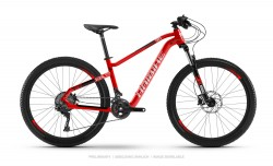 Haibike SEET HardNine 2.0 Mountain Bike 2019