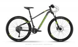 Haibike SEET HardSeven 4.0 Mountain Bike 2019