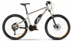 Husqvarna Light Cross LC LTD Shimano Steps 27.5R Elektro Fahrrad 2019