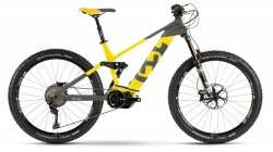Husqvarna Mountain Cross MC7 Shimano Steps Elektro Fahrrad 2019