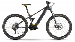 Husqvarna Mountain Cross MC8 Shimano Steps Elektro Fahrrad 2019