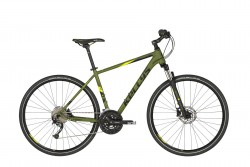 Kellys Phanatic 30 Crossbike 2019